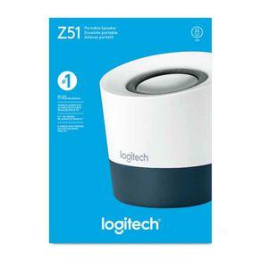Logitech-Z51-980-001266
