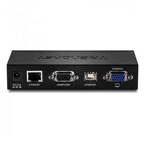 KVM-USB-Trendnet-TK-EX4