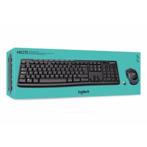 Logitech-MK270-920-004433