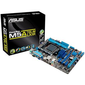placa-Mae-AM3--mATX-Asus-M5A78L-M-LX-DDR3-On-Board