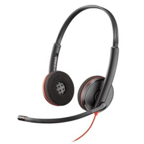 Plantronics-Black-Wire-C3220