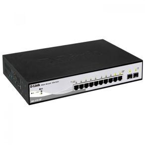 master_switch-d-link-dgs-1210-10p-8-portas-10-100-1000-mbps-2p-sfp-poe-23ba97c7