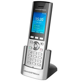 Telefone-IP-Sem-Fio-WP820-Grandstream
